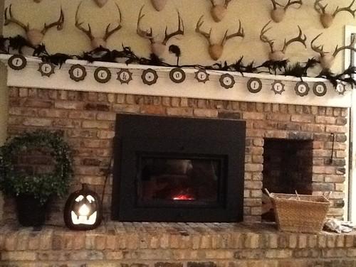 Update Fireplace Ideas