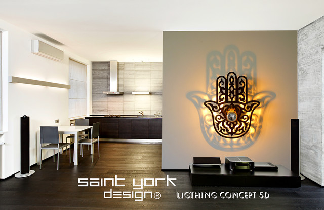 applique luminaire main de fatma 5d exotique applique murale other metro par saint. Black Bedroom Furniture Sets. Home Design Ideas