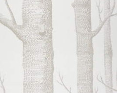 Woods Wallpaper by Cole & Sons contemporary wallpaper