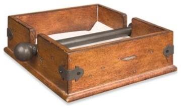 Brass Napkin Holders Bed Bath Beyond