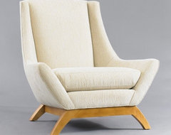 Jensen Chair modern armchairs