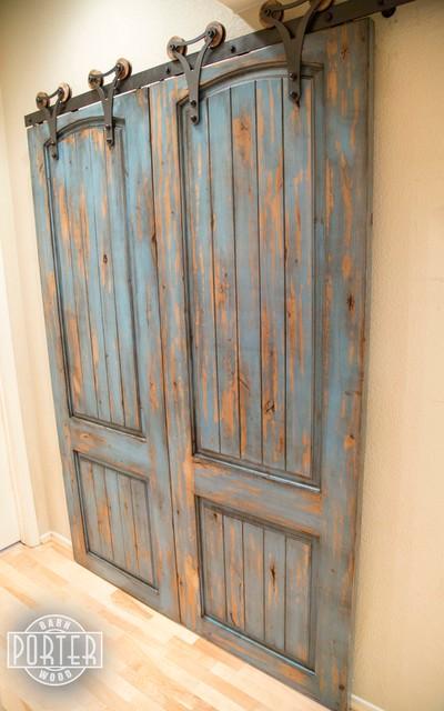 Rustic Interior Doors : Interior door rustic doors