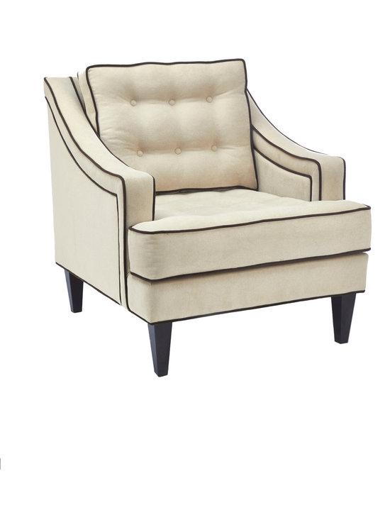 Statum Designs - Ellen Chair - The Ellen Chair