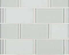 Lucian Glass Tile - Ann Sacks Tile & Stone contemporary-tile