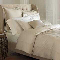 Legends® Signature 800-Thread Count Egyptian Cotton Sateen Duvet Cover / Comfort