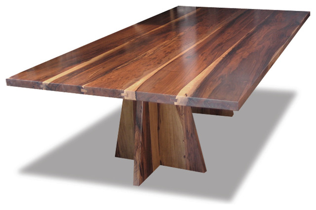 Luca Table contemporary-dining-tables