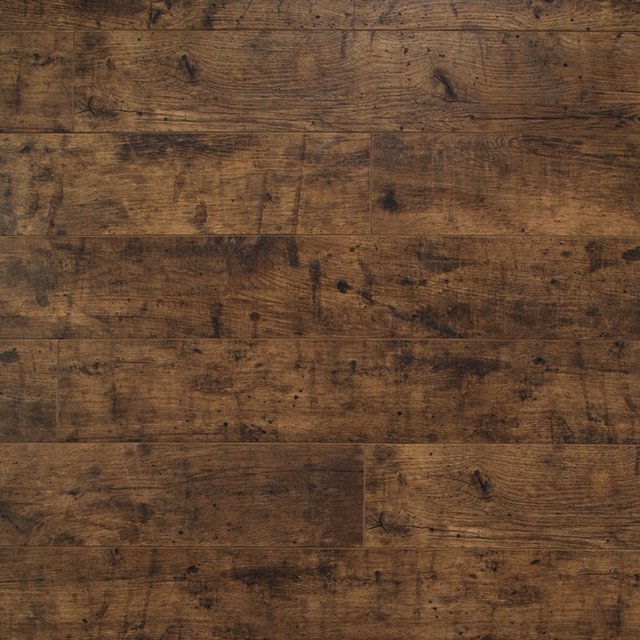 Quickstep Perspective Collection Versailles Dark Planks
