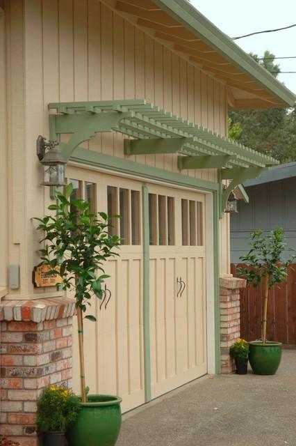New How To Build A Door Arbor