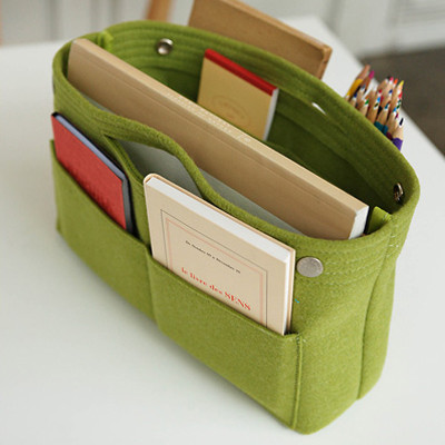 Felt Bag-in-Bag modern-storage-and-organization