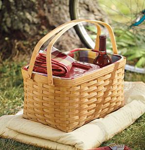 Get Together Picnic Basket picnic-baskets