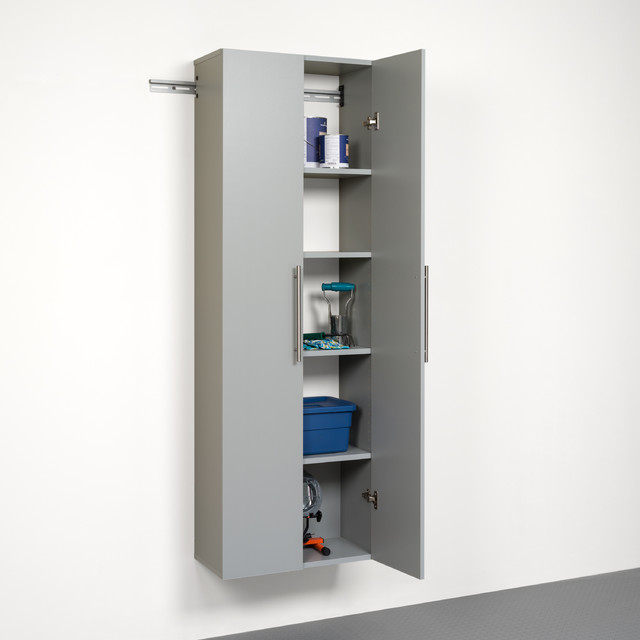 ... 24-inch Large Storage Cabinet contemporary-storage-units-and-cabinets