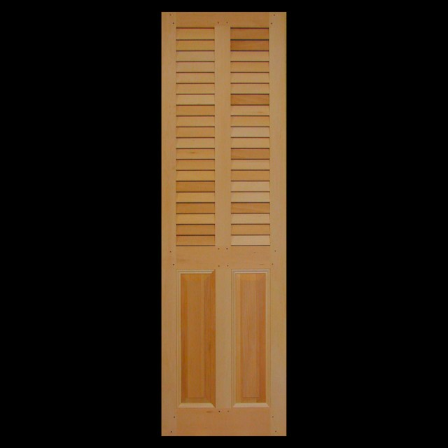 Interior Door Louvered Interior Door