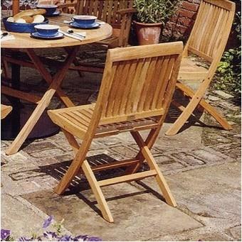 Monaco Folding Side Chair modern-chairs