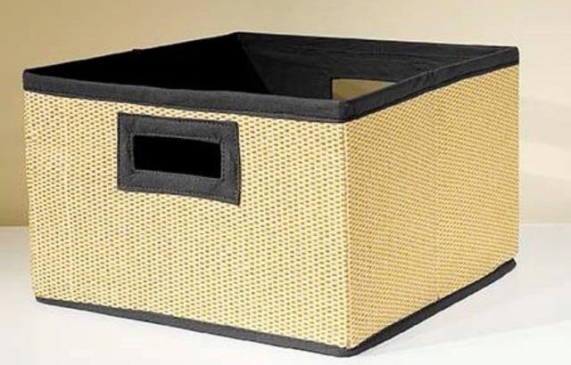 Storage Baskets modern-baskets