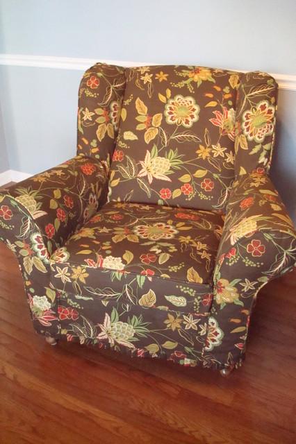 Slipcovers chairs