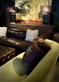 Chairs - Custom designed living-room-chairs