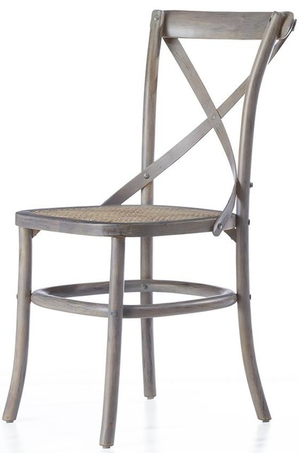 Hamilton Bentwood Chair Antique Gray Modern Dining  : modern dining chairs from www.houzz.com size 434 x 640 jpeg 33kB