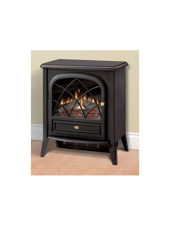 """Dimplex Compact Electric Stove - Product Dimensions: 20"""" x 23.13"""" x 11.3"""""""