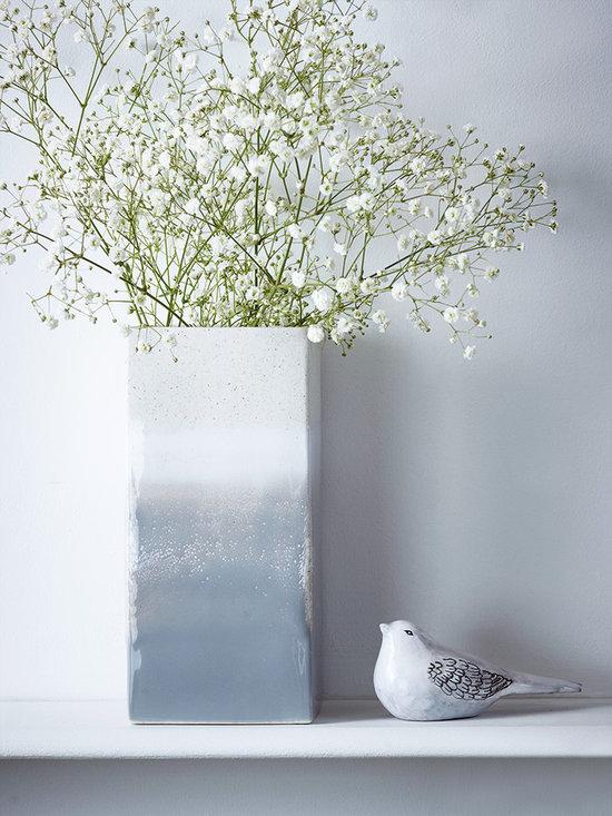 Arctic Vase -