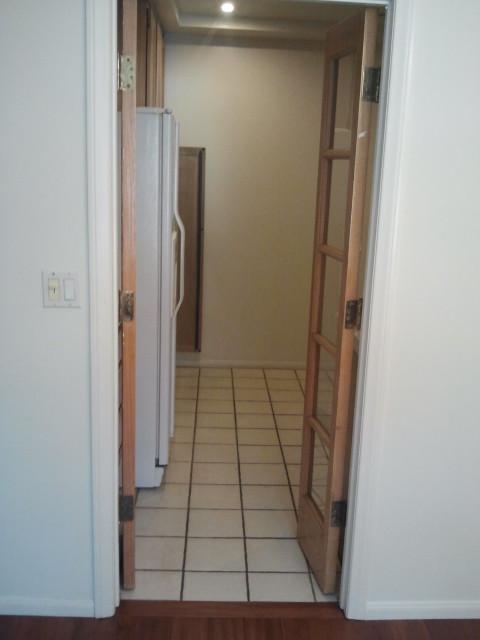 Kitchen Remod - Kelton Ave. West LA Ca. modern