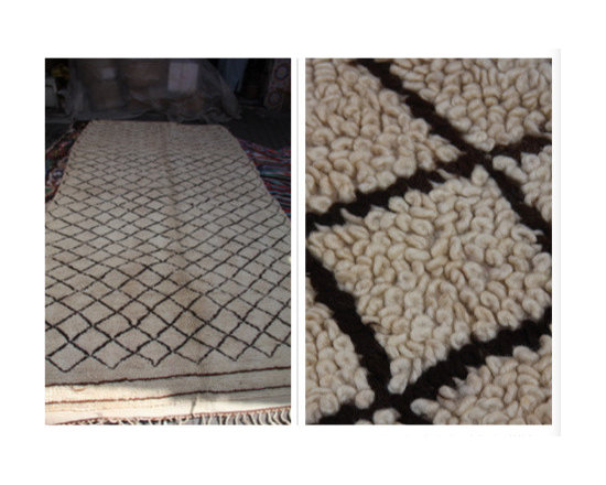carpets from morocco -