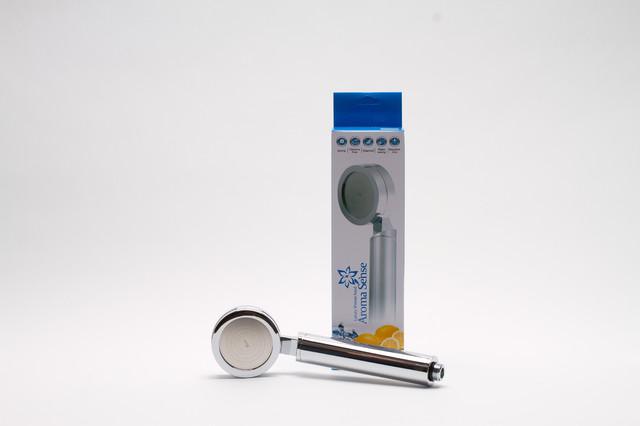 Aroma Sense AS-9000 modern-showerheads-and-body-sprays