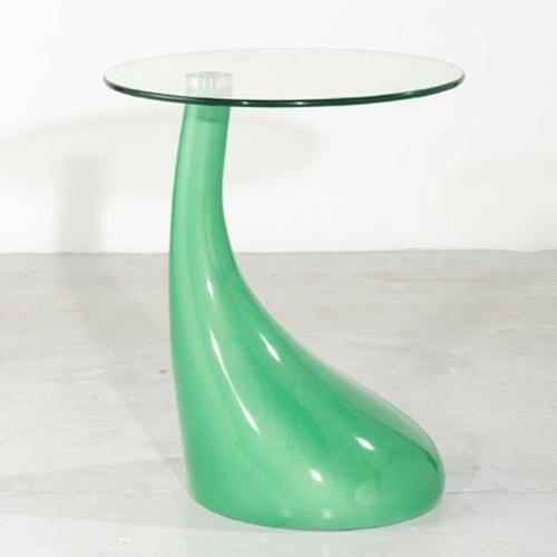 Jupiter End Table modern-indoor-pub-and-bistro-tables