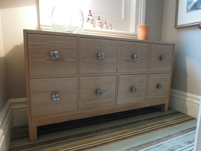 BCH File Cabinet modern-buffets-and-sideboards