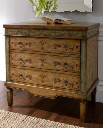 Vanguard - Baldwin Chest  traditional dressers chests and bedroom armoires