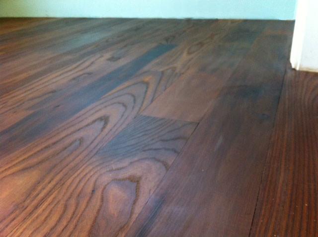 Thermally modified ash hardwood floor hardwood flooring for Ash hardwood flooring