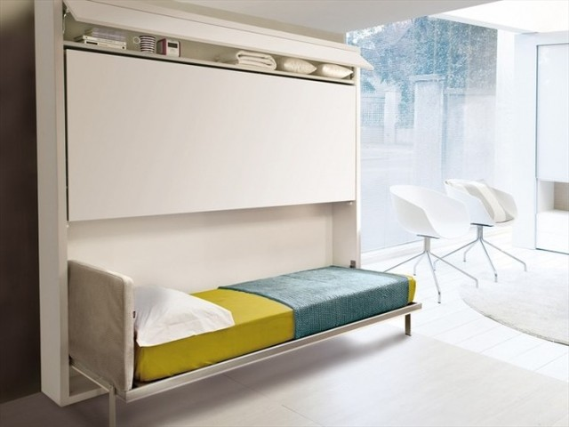 Murphy Beds Modern Beds Other Metro By Dayoris