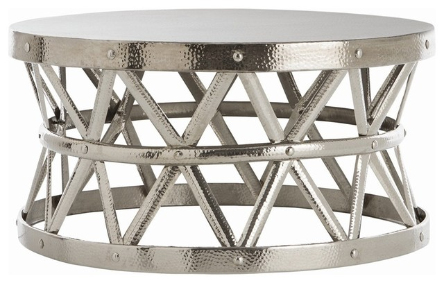 Stanley Costello Cocktail Table contemporary-coffee-tables