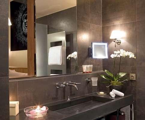Modern Bathroom Countertops modern-bathroom-countertops
