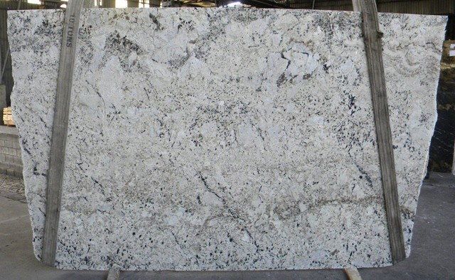 Eagle White Granite