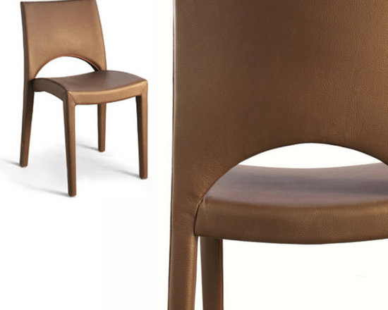 Fedra Chair - Please contact us for pricing and availability.