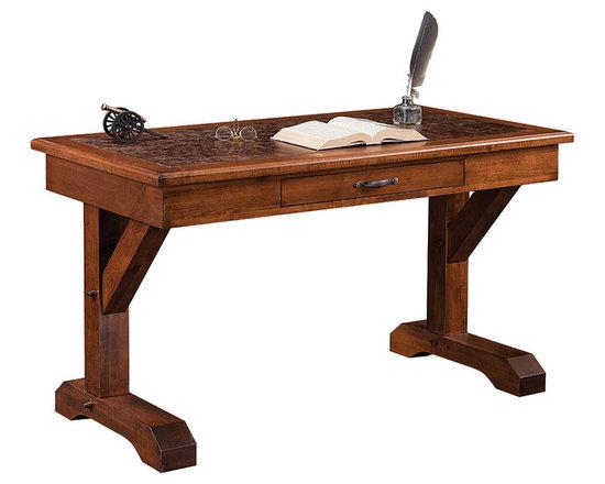 Shakespeare Desk -