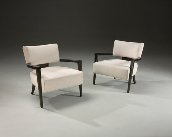 Thayer Coggin - George Chairs from Thayer Coggin - Thayer Coggin Inc.
