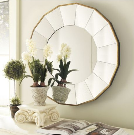 Bellesol Mirror traditional mirrors