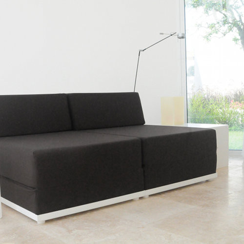 Radius Design 4 Inside & Outside Element 02 Lounge modern outdoor sofas