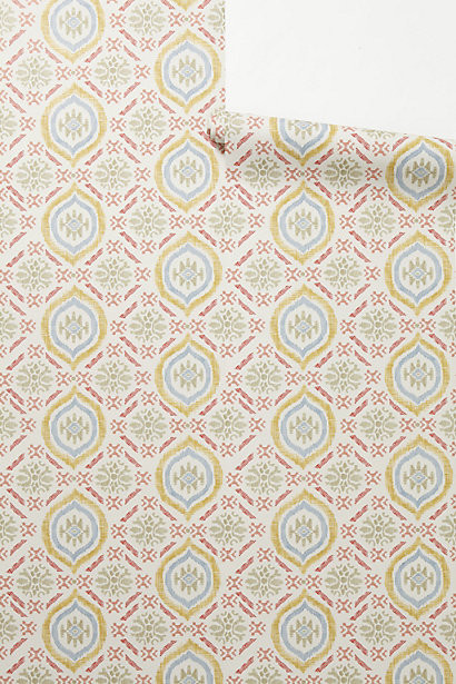 Oshima Wallpaper contemporary-wallpaper