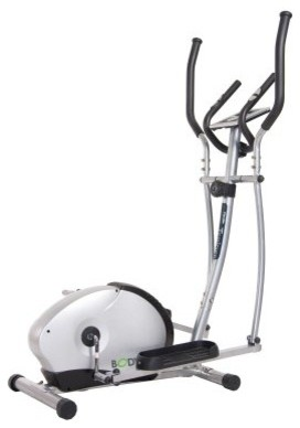 Body Rider BR1680 Magnetic Elliptical Trainer modern-home-gym-products
