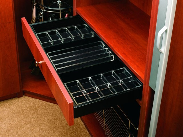Product & Accessory Ideas contemporary-closet-organizers