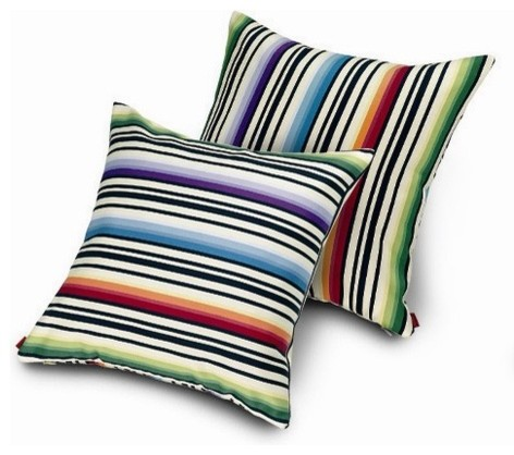 "Janisey Cushion 16"" x  16"" modern-decorative-pillows"
