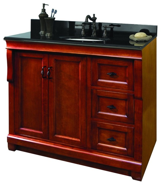 foremost naca3621d naples 36 vanity cabinet only drawers