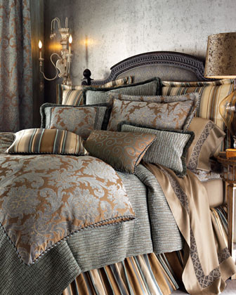 Legacy Home-Bella Bed Linens traditional-bedding