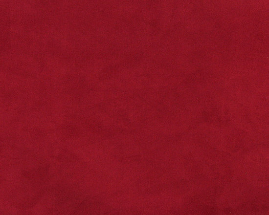 C057 Burgundy Microsuede Fabric By The Yard -