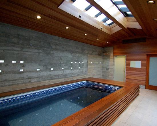 Original Endless Pools®, Modern Design Pool -