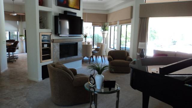 New interior contemporary-family-room