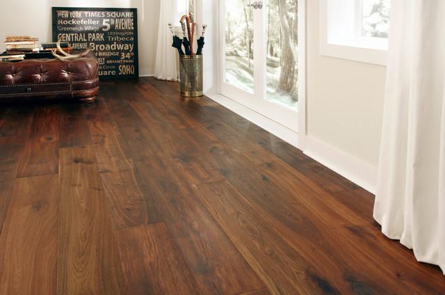 Montage European Oak- Baroque - Traditional - Hardwood Flooring - new york - by Horizon Floors