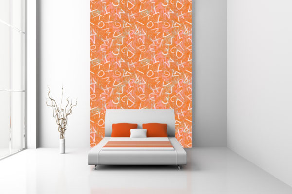 easy peel n stick wallcover wallskins your walls undercover